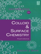 Introduction to Colloid and Surface Chemistry 4th Edition