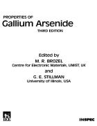 Properties of Gallium Arsenide Third Edition