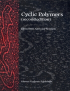Cyclic Polymers 2nd Edition