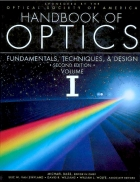 Handbook of Optics 2nd Edition Volume 1