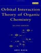 Orbital Interaction Theory of Organic Chemistry 2nd Edition