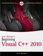 Ivor Horton s Beginning Visual C 2010 First Edition