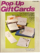 Pop Up Gift Cards Origamic Architecture