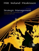 Strategic Management Competitiveness and Globalization 7th Ed