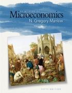 Principles of Microeconomics 5th Edition
