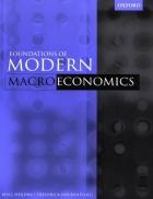 The Foundations of Modern Macroeconomics