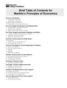 Principles of Economics 5th Edition 1