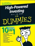 High Powered Investing All In One For Dummies