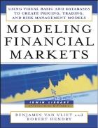 Modeling Financial Markets