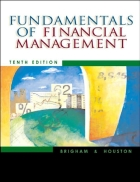 Fundamentals of Financial Management 10th Edition
