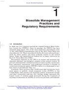 Biosolids Engineering 1st Edition Michael McFarland