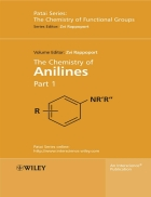 The Chemistry of Anilines Part I