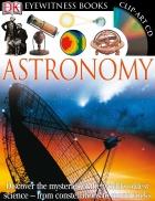 Astronomy DK Eyewitness Books