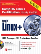 CompTIA Linux Certifi cation Study Guide
