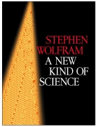A New Kind of Science First Edition