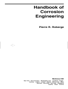 Handbook of Corrosion Engineering 1st Edition