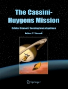 Cassini Huygens Mission Orbiter Remote Sensing Investigations