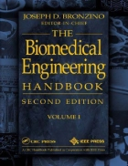 The Biomedical Engineering Handbook 2nd Edition