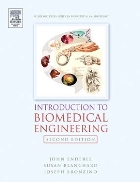 Introduction to Biomedical Engineering 2nd Edition