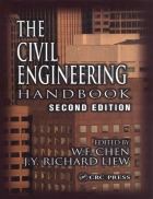 The Civil Engineering Handbook 2nd Edition