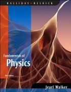 Wiley Fundamentals of Physics 8th Edition