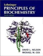 Lehninger Principles of Biochemistry 4th Edition
