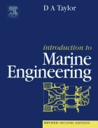 Introduction to Marine Engineering 2nd Edition