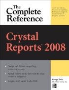 Crystal Reports 2008 The Complete Reference Jun 2008