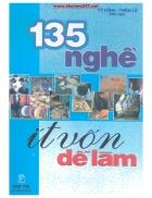 135 Nghe it von de lam