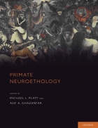 Primate Neuroethology 1st Edition