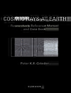 Cosmic Rays at Earth 1st Edition