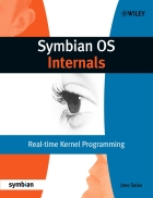 Symbian OS Internals Real time Kernel Programming