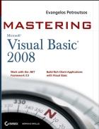 Mastering Microsoft Visual Basic 2008 Mar 2008