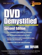 DVD Demystified 2nd Edition