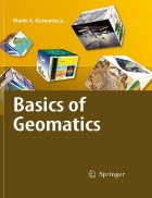 Basics of Geomatics 1st Edition
