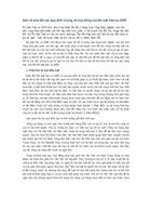 Bàn về sửa đổi các quy định chung về hợp đồng của Bộ luật Dân sự 2005