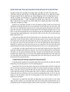 Quyền thành lập tham gia công đoàn trong luật quốc tế và luật Việt Nam