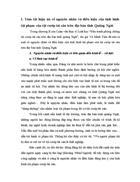 Tóm tắt luận án về nguyên nhân và điều kiện của tình hình tội phạm của tội cướp tài sản trên địa bàn tỉnh Quảng Ngãi