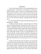 Bài tập tình huống và đáp án Giải quyết sai phạm trong chỉ định thầu mua sắm thiết bị máy vi tính tại Sở giáo dục và Đào tạo tỉnh Cao Bằng