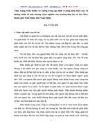 Thực trạng Mâu thuẫn vợ chồng trong gia đình ở nông thôn hiện nay và những nhân tố ảnh hưởng Qua nghiên cứu trường hợp tại xã Lộc Hòa