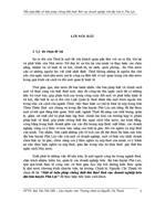 Một số biện pháp chống thất thu thuế lĩnh vực doanh nghiệp trên địa bàn huyện Phú Lộc