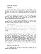 Bài tập lớn lý luận nhà nước và pháp luật Chính thể cộng hòa