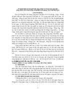 Sứ mệnh lịch sử của giai cấp công nhân và vai trò của giai cấp công nhân Việt Nam trong sự nghiệp cách mạng Việt Nam hiện nay 1