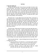 Thực trạng tình hình phát triển thị trường nhà đất tại Hà Nội