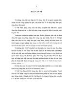 Đánh giá tác dụng bài tập Dưỡng sinh của Nguyễn Văn Hưởng trên đối tượng Công nhân phơi nhiễm xăng dầu có hội chứng nhiễm độc benzene nghề nghiệp 1