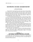Giao thông đường bộ ở Hà Nội thực trạng và giải pháp 1
