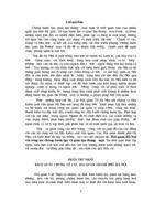 Hải quan Hà Nội với công tác chống buôn lậu và gian lận thương mại 1