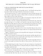 Chương 8 Việc giảng dạy và chỉ đạo học sinh họctập của giáo viên Địa lí