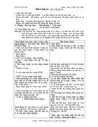 Địa lý 12 bài 18