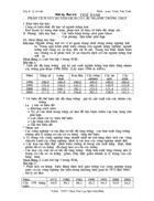 Địa lý 12 bài 23